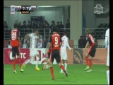 Премьер-Лига-2014.  10-й тур Урал - Локомотив 0:2 ГОЛ Тарасов! 26.09.2013