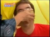 Японское Шоу - едят всякую хрень